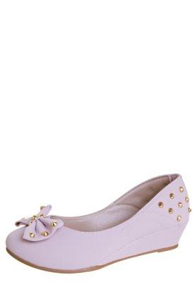 Sapato Scarpin Anna Flynn Delicate Power Rosa