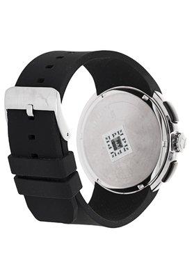 Relógio Hero L Silver Preto/Prata - Puma