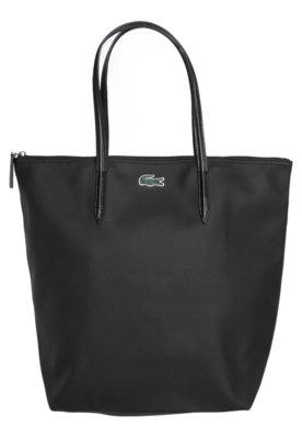 Bolsa Sacola Lacoste Medium Bag Preta