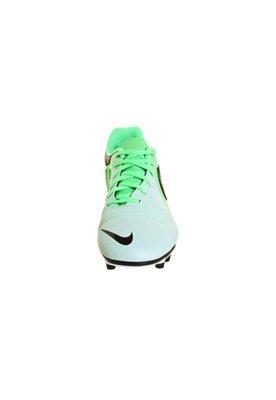 Chuteira Campo Nike CTR360 Enganche III FG Verde