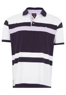 Camisa Polo Aleatory Paul Listra