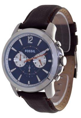 Relógio Fossil FFS4708 Marrom