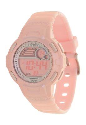 Relógio Cosmos OS48523 Rosa