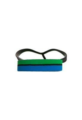 Chinelo Billabong Low Down SPlice Thong Verde/Azul