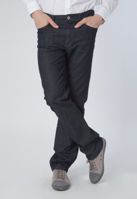 Calça Jeans Ellus Skinny Sample Preta