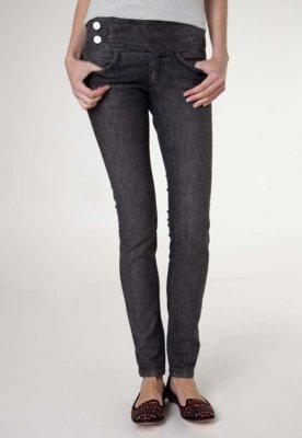Calça Jeans Biotipo Skinny Premium Preta