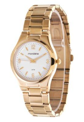 Relógio Mondaine 94154GPMTDS1 Dourado