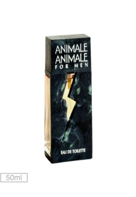 Eau de Toilette Animale Animale Men SPray 50ml - Perfume - A...