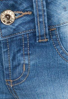 Calça Jeans Colcci Fun Skinny Edna Azul