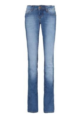 Calça Jeans Forum Raquel Reta Style Azul