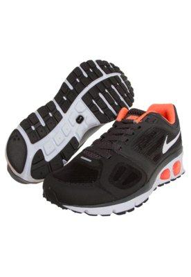 Tênis Nike Wmns Air Max Transcend+ Preto