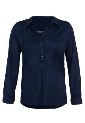 Blusa Style Azul - Shop 126