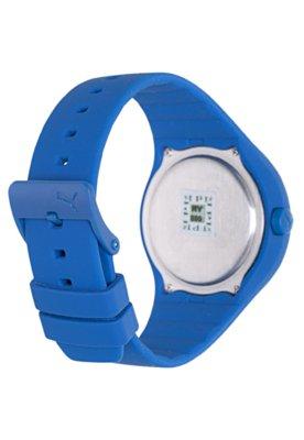 Relógio Puma Form Azul