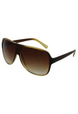 Óculos de Sol Pier Nine Masc Marrom
