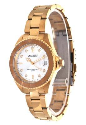 Relógio Orient FGSS1065 S1KX Dourado