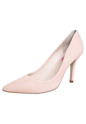 Sapato Scarpin Pink Connection Wonder Rosa