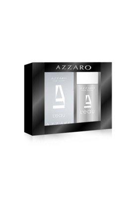 Perfume Azzaro Coffret L'Eau 250ml