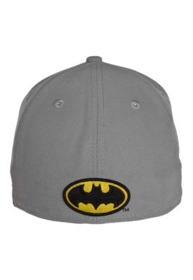 Boné Hero Batman Cinza - New Era