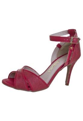 Sandália Dakota Gáspea X Pulseira Vermelha