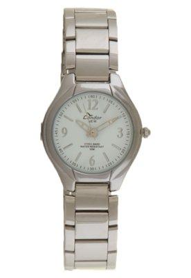 Relógio Condor KT25054/B Prata
