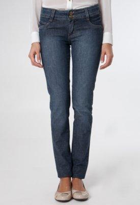 Calça Jeans Sawary Skinny Lambs Azul