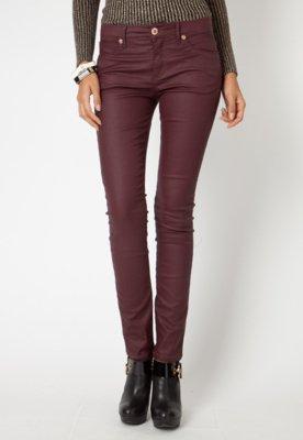 Calça Jeans Forum Elegance Marisa Vinho