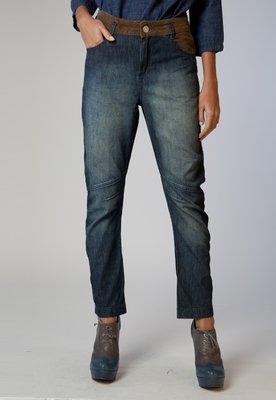 Calça Jeans Cantão Confort Azul