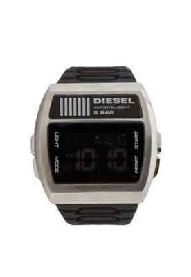 Relógio IDZ7203N Diesel Preto