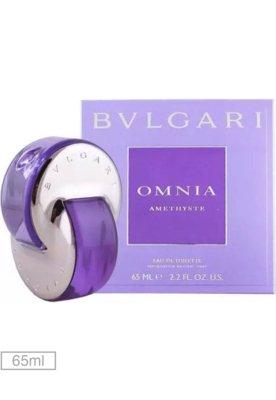 Eau de Toilette Omnia Amethyste 65ml - Perfume - Bvlgari