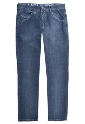 Calça Jeans Urgh Life Cinza