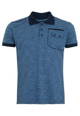 Camisa Polo Gangster Moove Listra