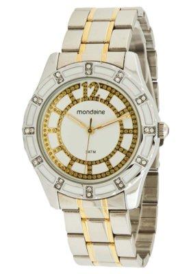 Relógio Mondaine 60408LPMFBM1 Prata
