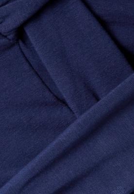 Vestido Forum Slim Transpasses Azul