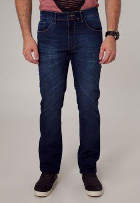 Calça Jeans TNG Skinny Holiday Azul
