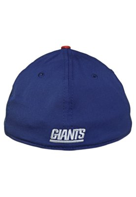 Boné 39Thirty NFL Primary New York Giants Team Azul/Vermelh...