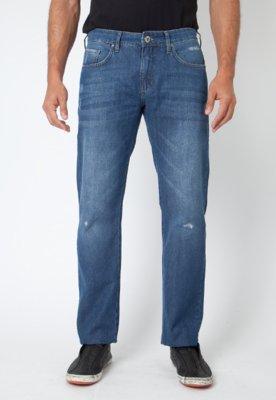 Calça Jeans Sommer Rafael Skinny Azul