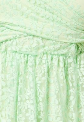 Vestido FiveBlu Fame Verde