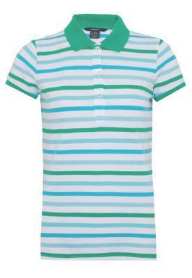 Camisa Polo Gant Preppy Listra