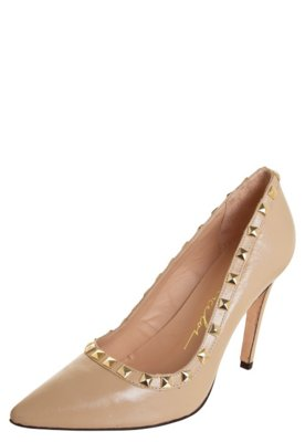 Sapato Scarpin Luiza Barcelos Felix Nude