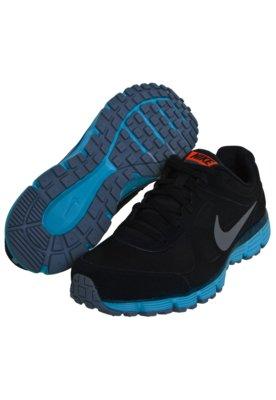 Tênis Nike Dual Fusion Forever Preto