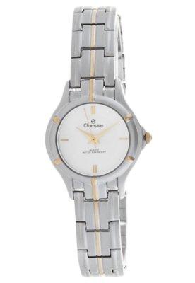 Relógio Champion CH25981B Prata