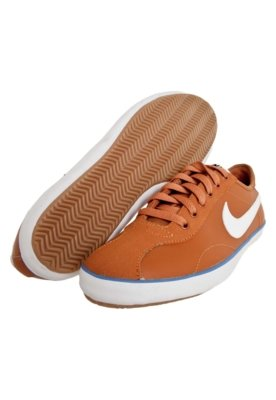 Tênis Nike Concorde Leather Caramelo
