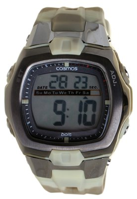 Relógio Cosmos OS41262D Bege