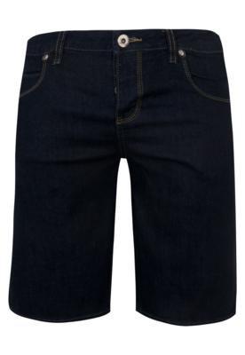 Bermuda Jeans Handbook Zairo Azul
