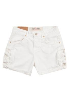 Bermuda Jeans Coca Cola Clothing Classic Off-White