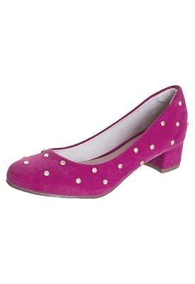 Sapato Scarpin FiveBlu Bally Rosa