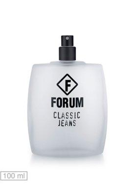 Eau de Toilette Classic Jeans 100ml - Perfume - Forum Parfum...