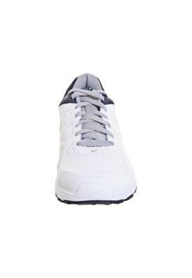 Tênis Nike Revolution MSL Branco/Azul