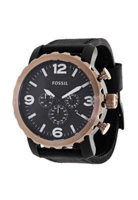 Relógio Fossil FJR1369Z Preto
