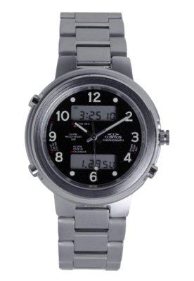 Relógio Cosmos OS11464T Prata